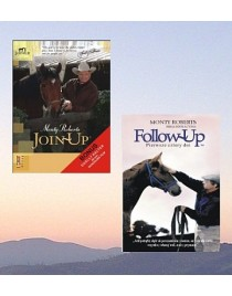 Monty Roberts: Join-Up i Follow-Up