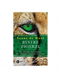 Frans de Waal: Bystre zwierzę.