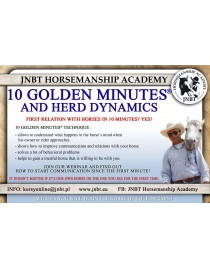 10 Golden Minutes and  Herd Dynamics
