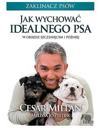 Cesar Millan Jak wychować idealnego psa