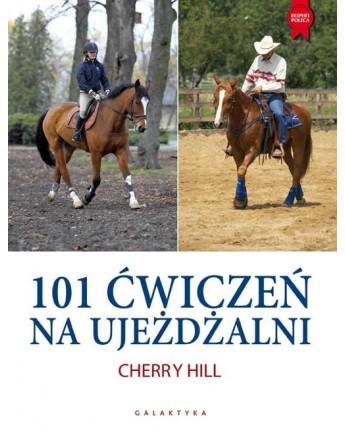 Cherry Hill 101 ćwiczeń na ujeżdżalni