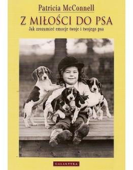 Patricia McConnel Z miłości do psa
