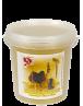 Preparat do pielęgnacji skóry z woskiem pszczelim 1000ml