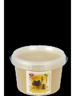 Preparat do pielęgnacji skóry z woskiem pszczelim 500ml