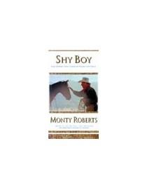 Shy Boy. Koń, który porzucił wolność (DVD)