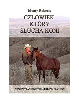 Monty Roberts: Człowiek, który słucha koni i Join-Up (dvd)