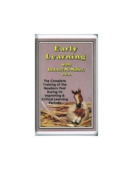 Early Learning with Robert M. Miller