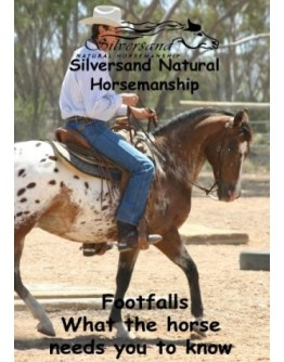 Footfalls. What the horse needs you to know (dvd) w.angielska