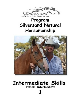 Silversand Horsemanship  Program Intermediate 1 napisy