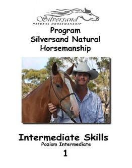 Silversand Horsemanship  Program Intermediate 1 napisy