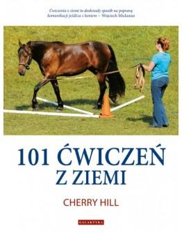 Cherry Hill 101 Ćwiczeń z ziemi