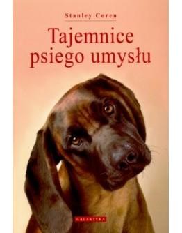 Stanley Coren Tajemnice psiego umysłu