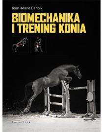 Biomechanika i trening konia
